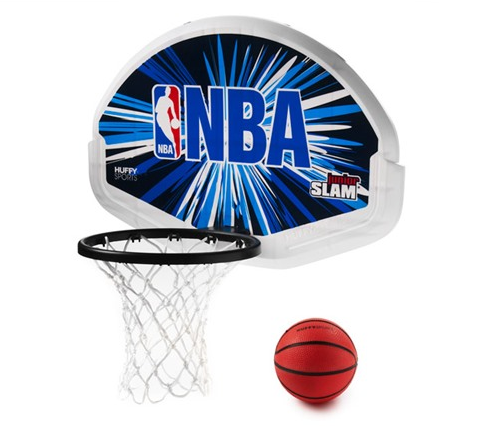 Sellout Woot: Huffy Sports Mini-Jammer Basketball Hoop $10 ...