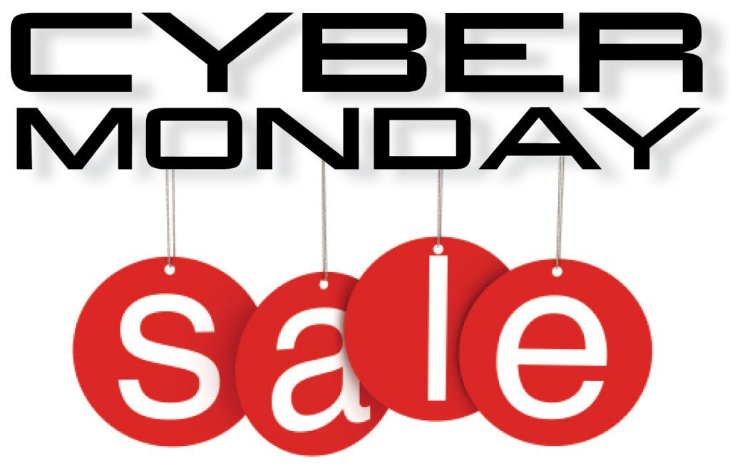 Find all the Cyber Monday sales, deals on electronics, beauty, clothing, laptops and more from your favorite retailers such as Walmart, Best Buy, Target, Kohl's, Macy's & many more.