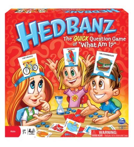 freebies2deals-hedbanz