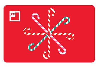 jcpenney gift card deal staples 50 jcpenney gift card only 40 00 in store 11 5470