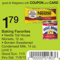 Eagle brand sweetened condensed milk printable coupons