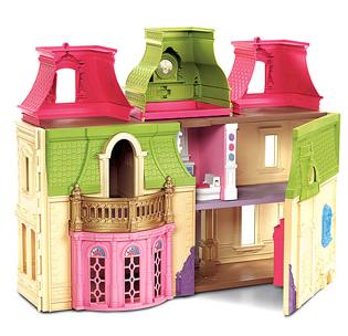 freebies2deals-doll-house