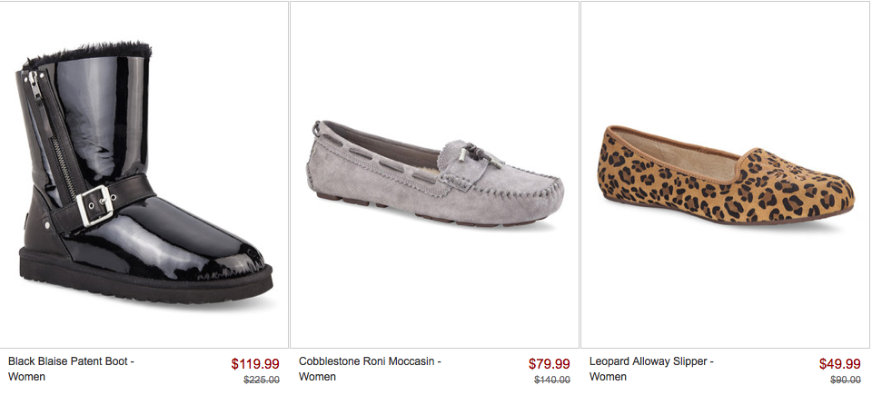 66070a16d45 Zulily & 6PM Are Having Sales On UGGS! - Freebies2Deals
