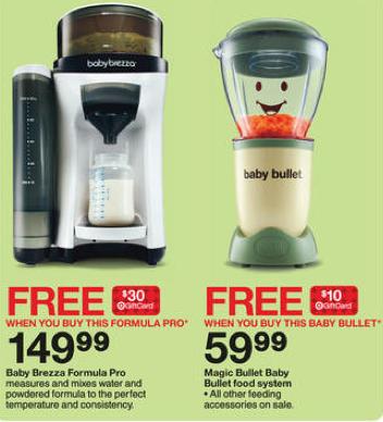 Targets best weekly deals 126 21 freebies2deals f2d fandeluxe Choice Image