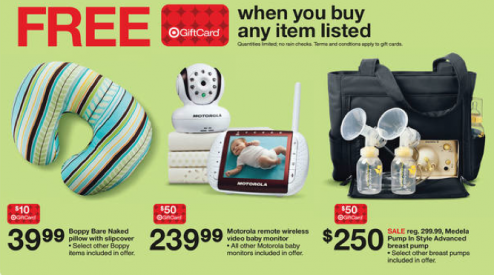 Targets best weekly deals 126 21 freebies2deals f2d fandeluxe Gallery