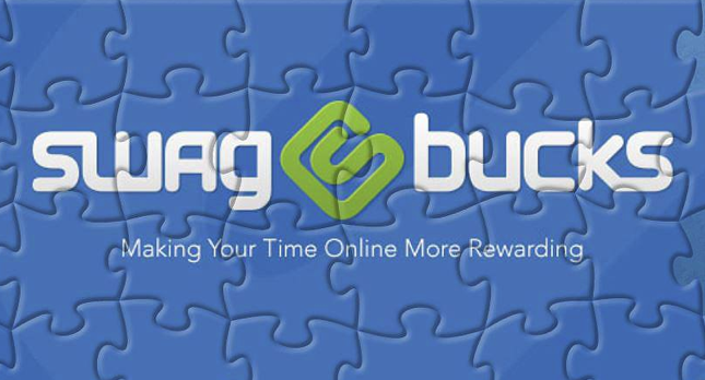 Swagbucks Is Celebrating National Puzzle Day By Handing Out 5 New Swag ...