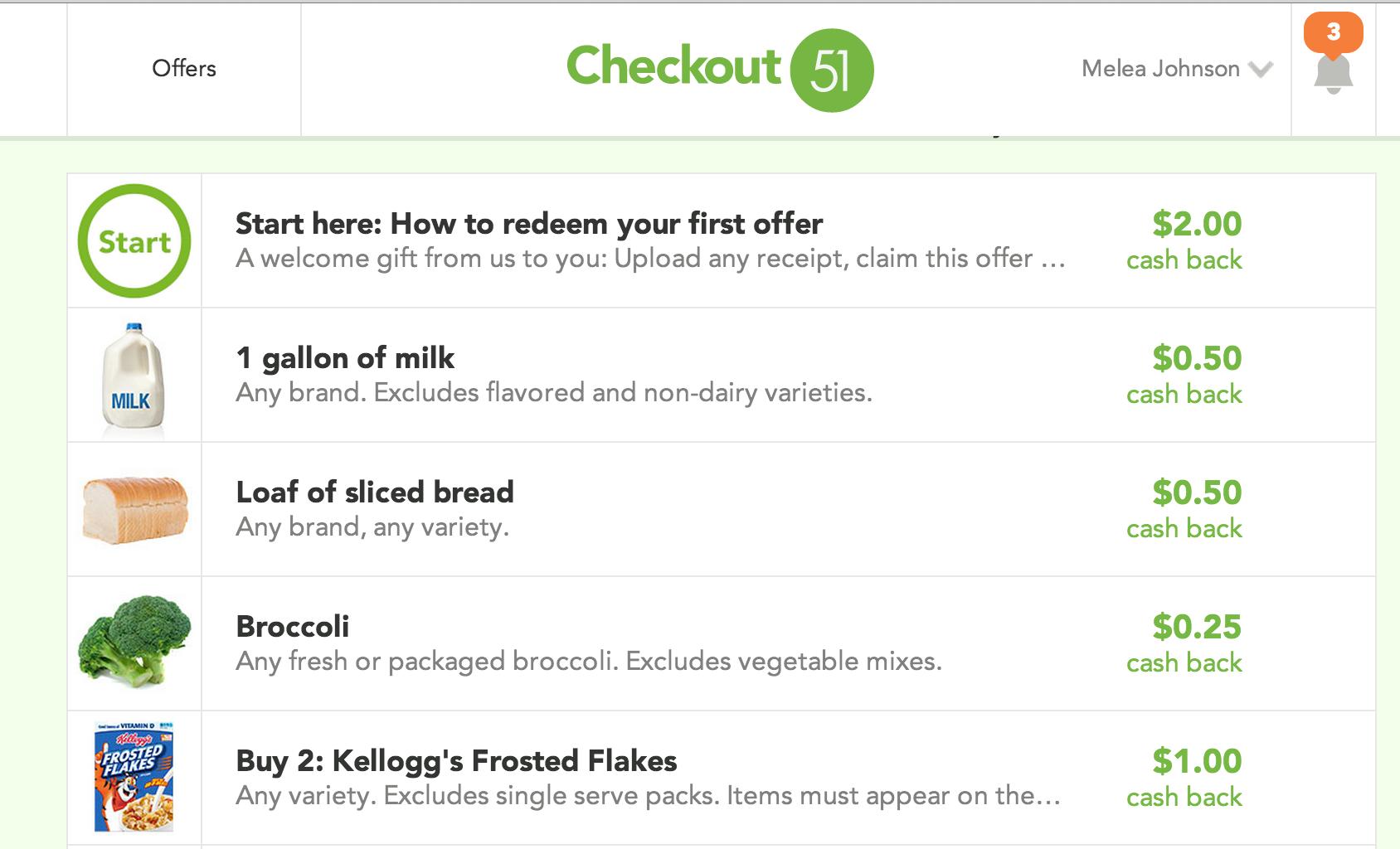 checkout 51 deals