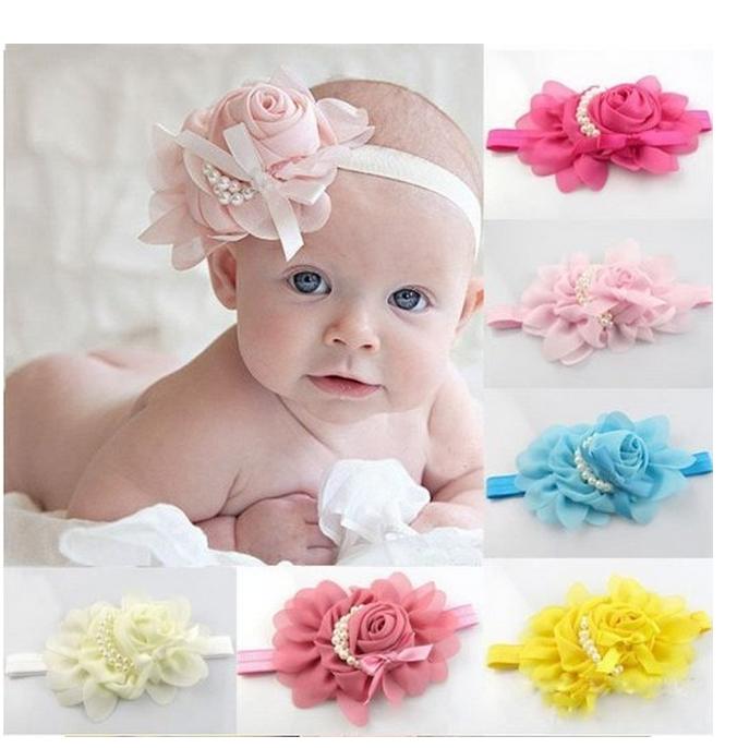 best price for baby headband