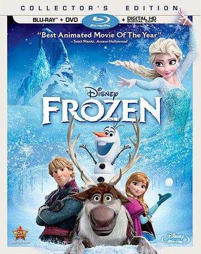 best price for frozen movie