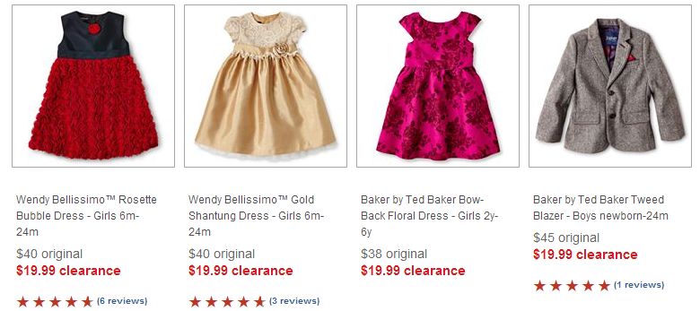 04bf3ffd653 Additional 25% Off Easter Outfits For The Whole Family At JCPenney ...