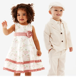 Additional 25 Off Easter Outfits For The Whole Family At