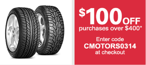 Discount Tire Direct Ebay >> Discount Tire Direct On Ebay Enjoy 100 Off Any Purchase Of 400 Or