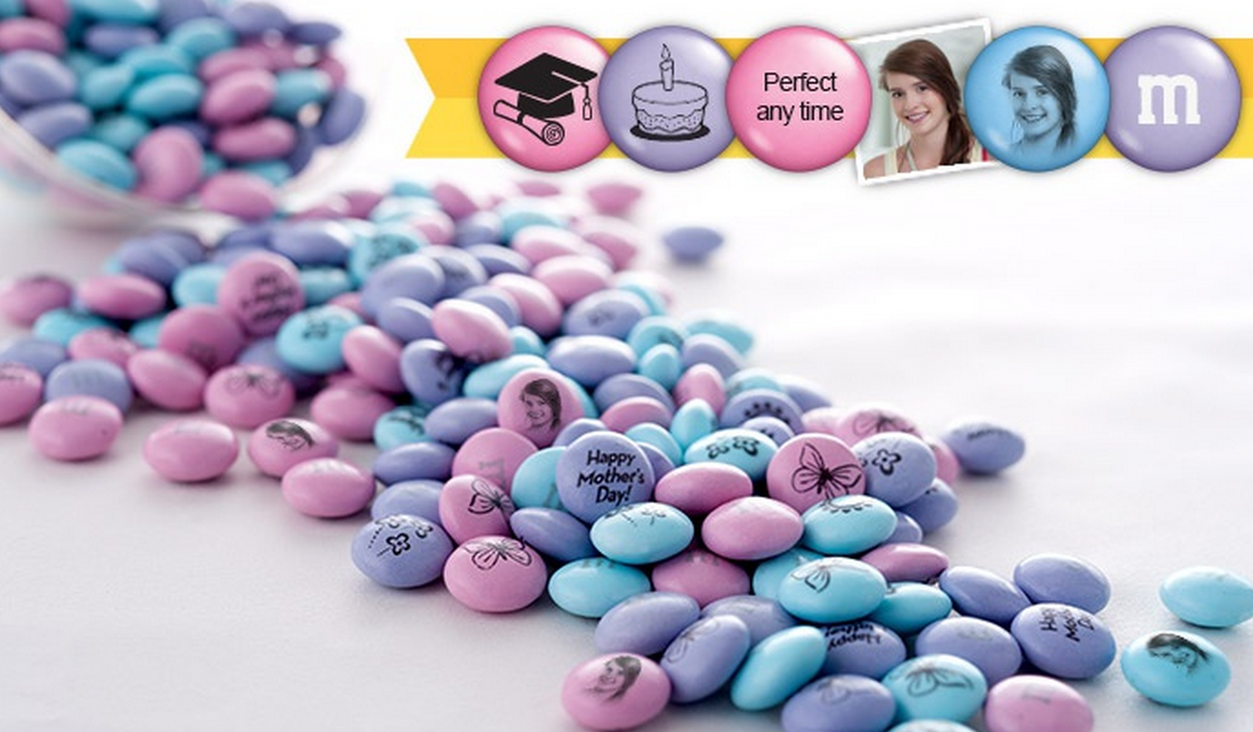 Personalized m&ms coupon code