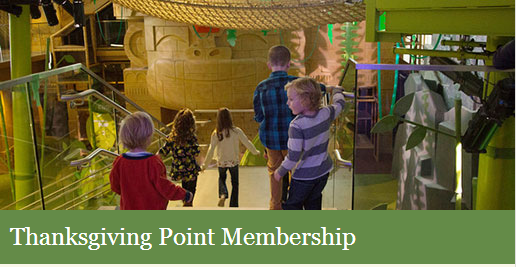 Thanksgiving Point Museum Of Natural Curiosity Coupons