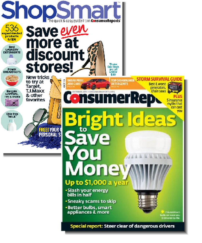 For Consumer Reports Online we currently have 4 coupons and 0 deals. Our users can save with our coupons on average about $ Todays best offer is 50% Off Annual Membership. If you can't find a coupon or a deal for you product then sign up for alerts and you will get updates on every new coupon added for Consumer Reports Online.