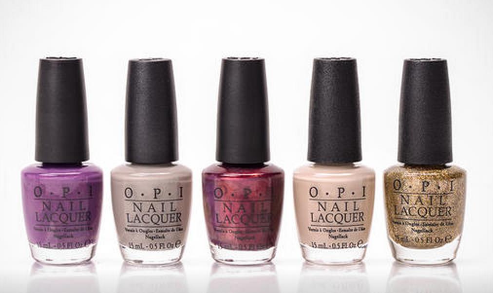Opi nail polish deals - Box mac n cheese