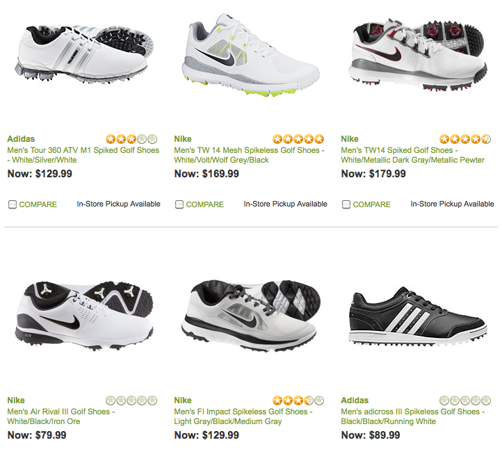 photo about Golfsmith Printable Coupons named Golfsmith shoe discounts / Coupon distribution employment
