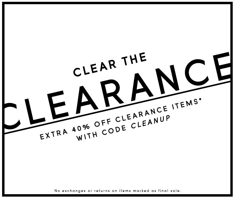 J.Crew Factory: Clearance Items Marked Up To 50% Off! Plus Get An ...