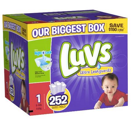 freebies2deals-luvs-diapers
