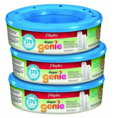 Amazon diaper genie coupon