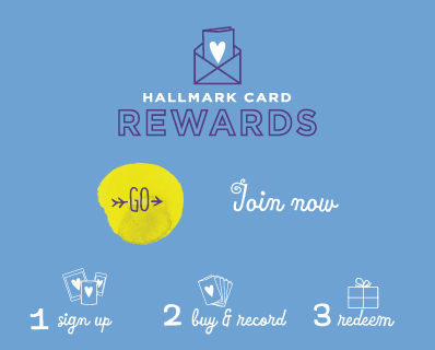 Freebies from hallmark when you purchase greeting cards coupons hallmarkcardrewards398x32001 m4hsunfo
