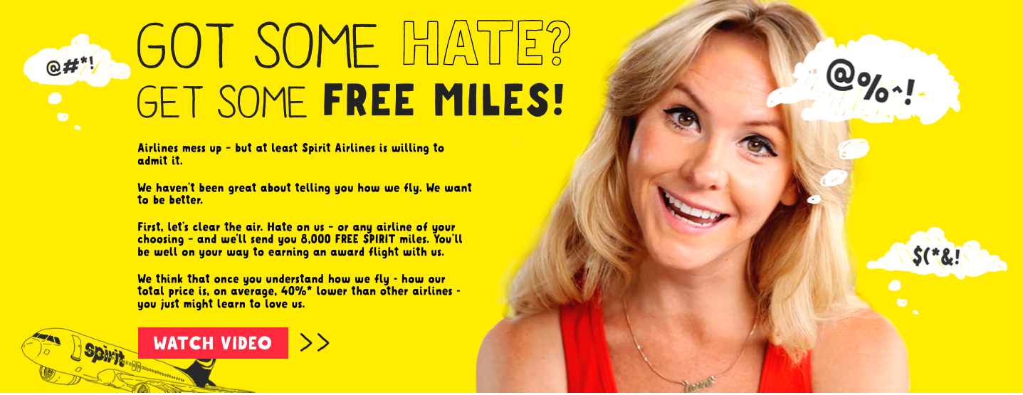 how to get airline miles