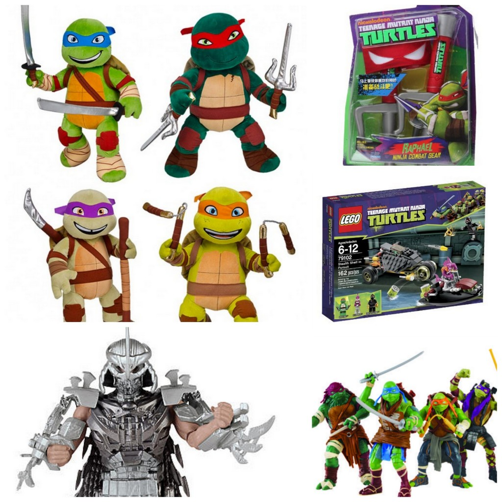 Ninja Toys For Boys : My predictions for hottest christmas toys in how to