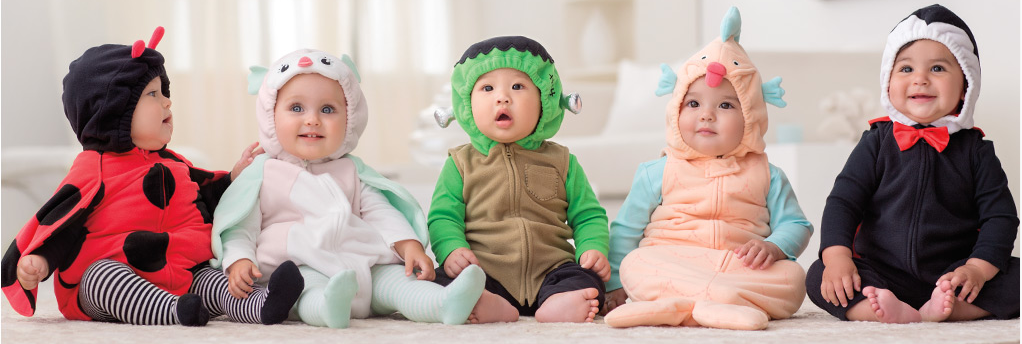 8028f43c5 Freebies2Deals-Carters Carters is having a Halloween Bootique Sale! Select Halloween  costumes, pajamas, apparel and accessories are marked up to 40% off!