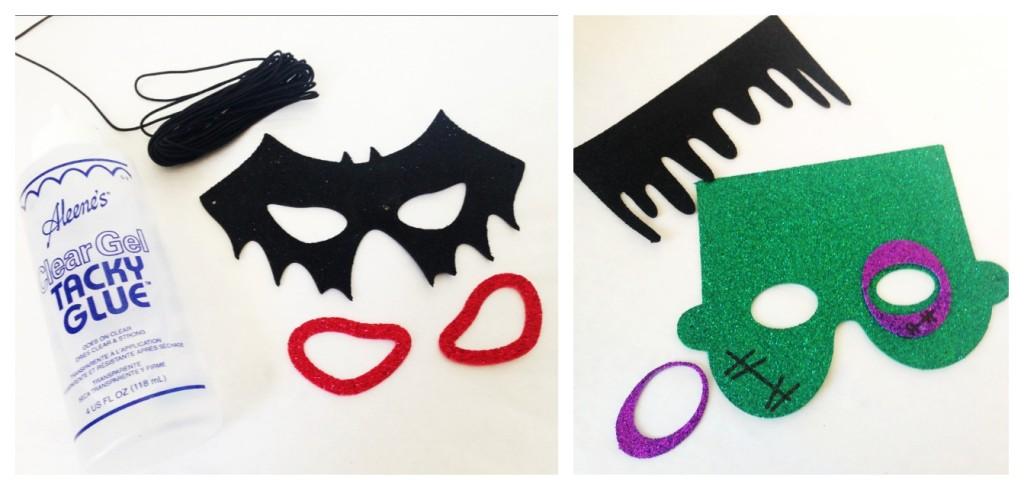 masks cut