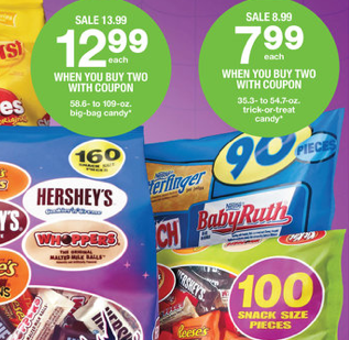 Best Prices on Halloween Candy and Costumes This Week! Plus