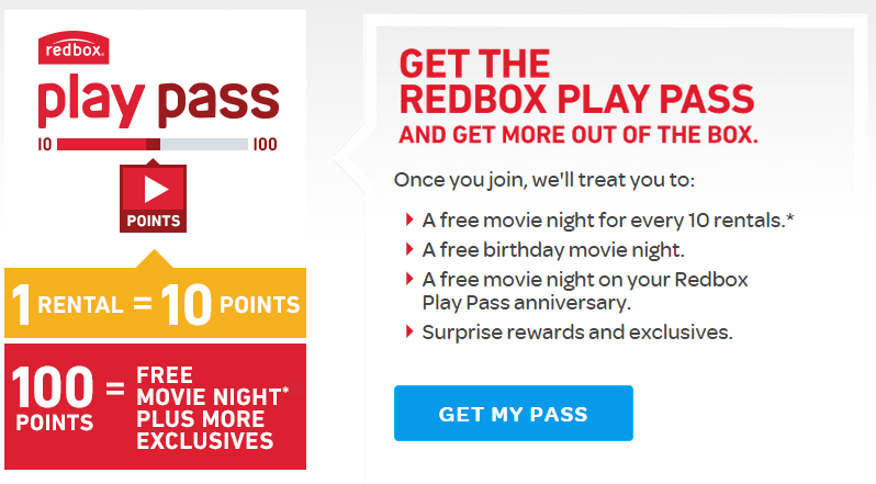 Even when you sign up for the Redbox newsletter subscription, the company occasionally sends unique promo codes for their readers which can get them a free night rental. Furthermore, registering yourself on the Redbox text club would get some occasional promo codes from the company.