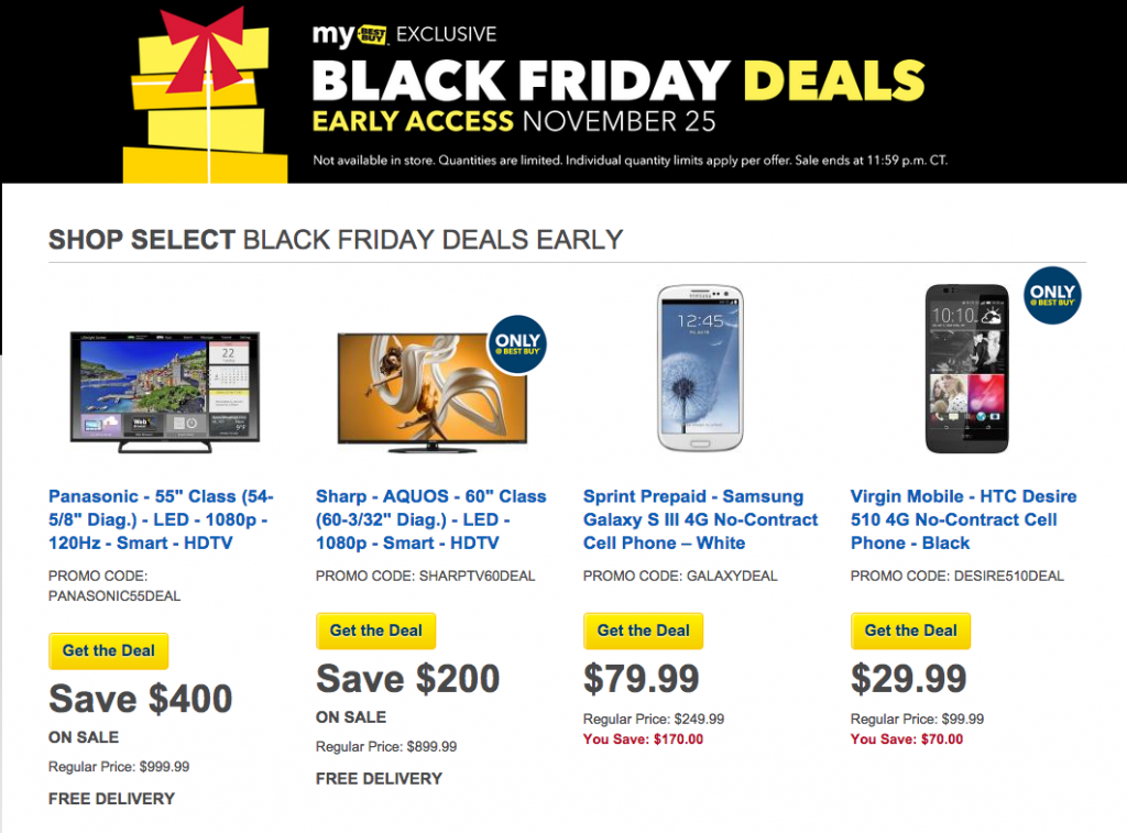 Don't want to wait for Black Friday? Shop Dell Deals today.