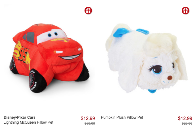 Zulily Pillow Pets On Sale Prices Start At Only 8 99