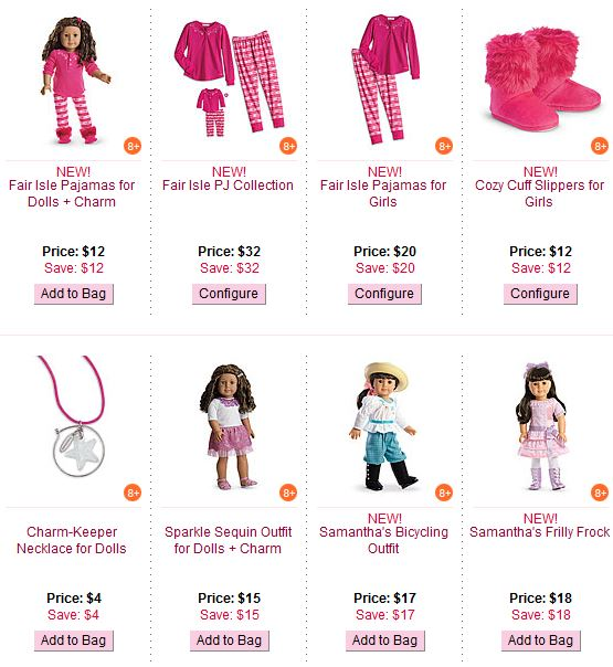 12. Buy a used doll and pay $28 to get her hair and skin fixed.