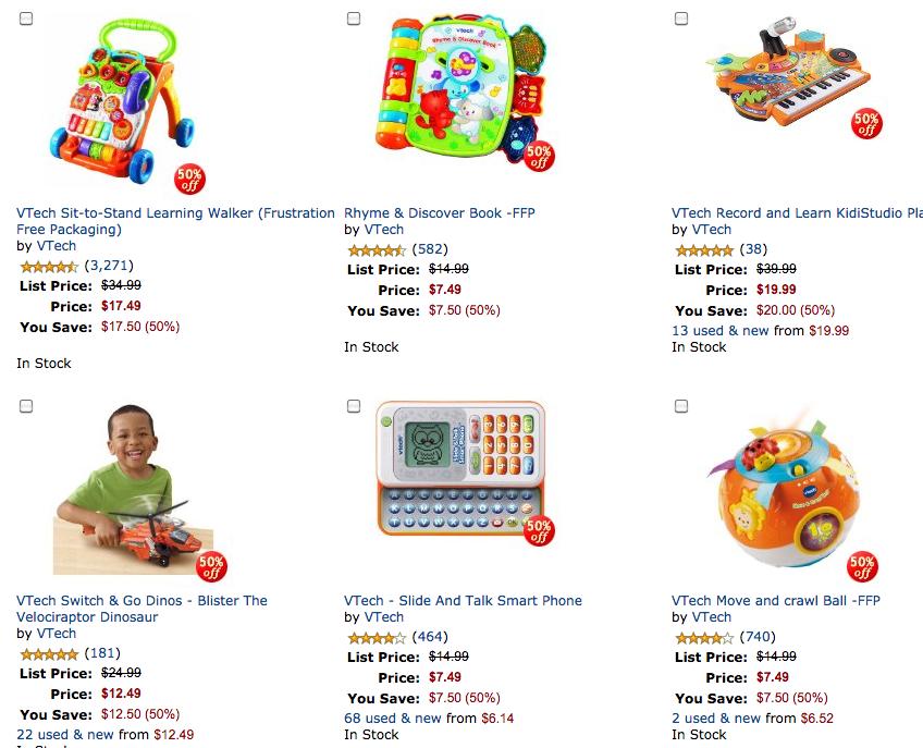 freebies2deals-vtech-toys