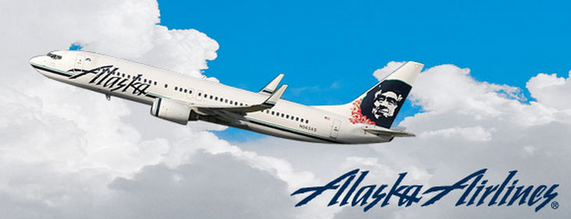 Get 20 Off Airfare From Alaska Airlines Freebies2deals