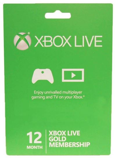 xbox live gold membership deals 2015
