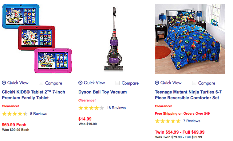 Bed Bath And Beyond Coupons On Clearance Items