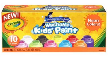 freebies2deals-crayola-washable-paint