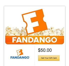 Can You Use Fandango Gift Cards For Food
