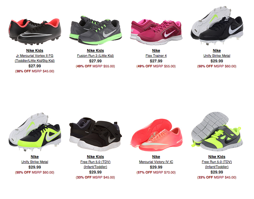 freebies2deals-nike-sale