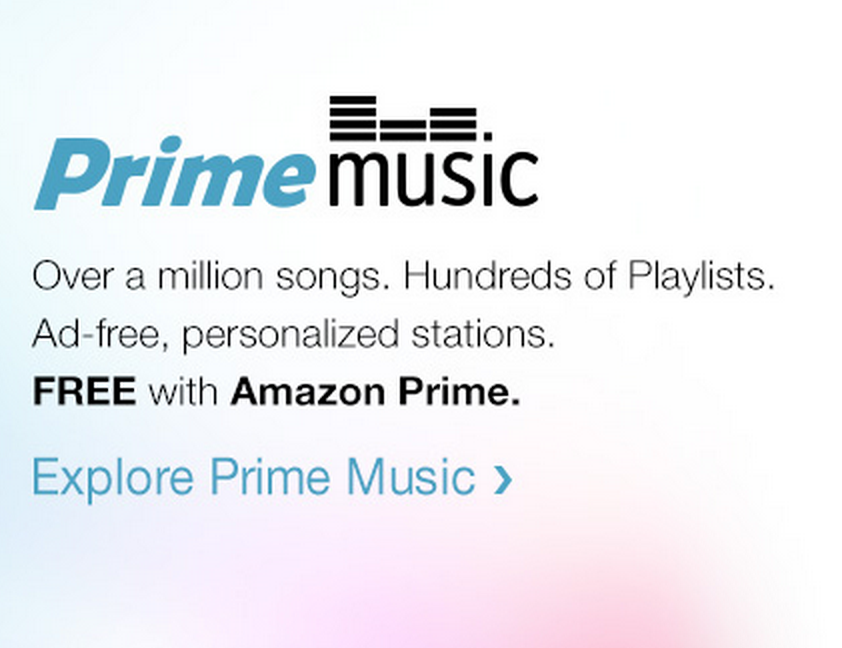 free prime stations on amazon