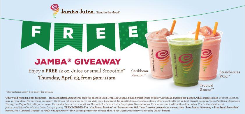 freebies2deals-jambajuice