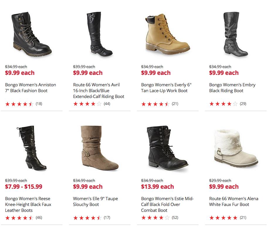 freebies2deals-kmart-boot-sale