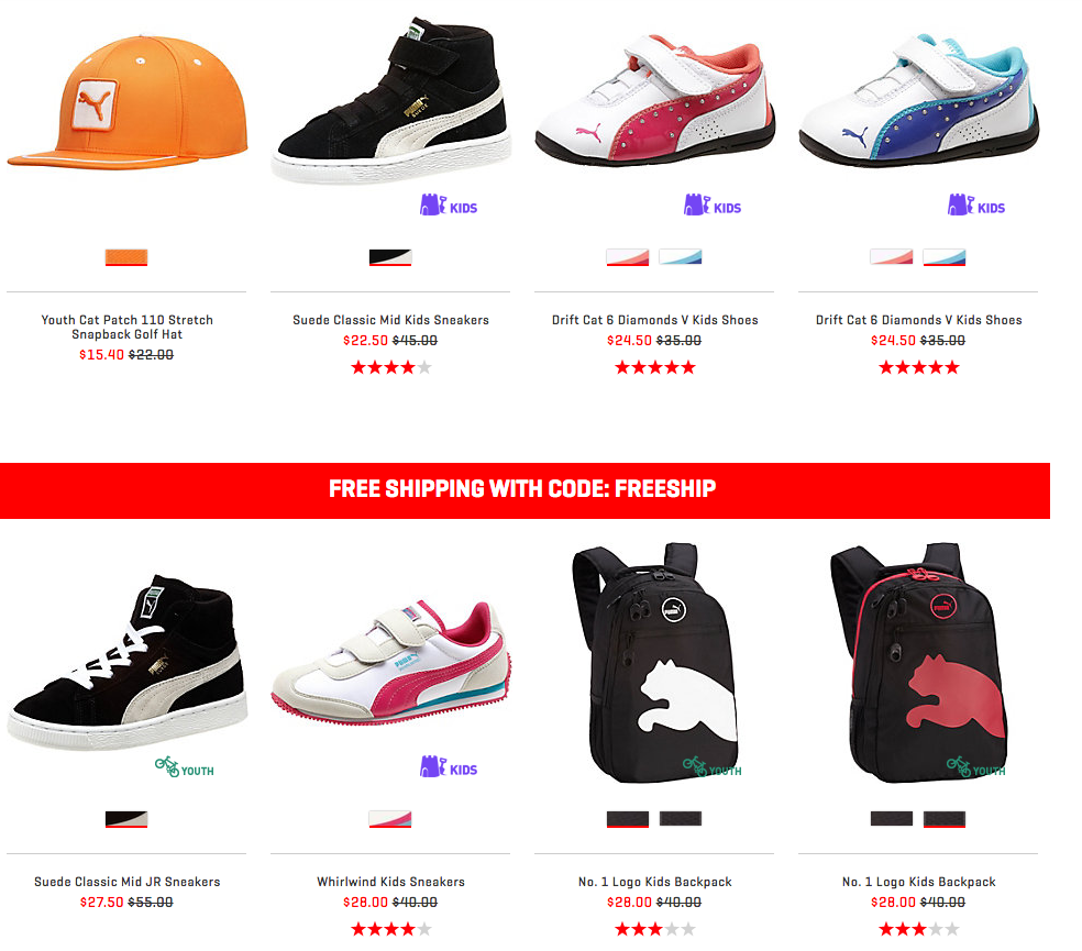 freebies2deals-puma