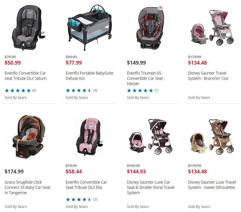 Sears Baby Strollers – Baby Stuff Ideas