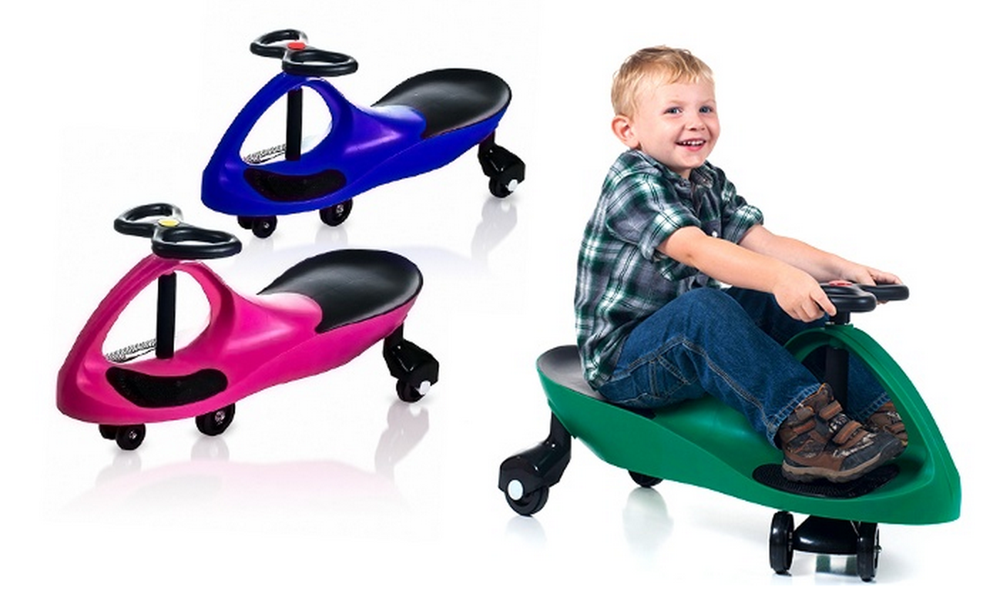 deal on wiggle cars