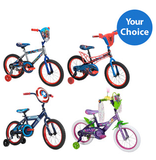 Bikes For Kids In America Freebies Deals Walmart bikes