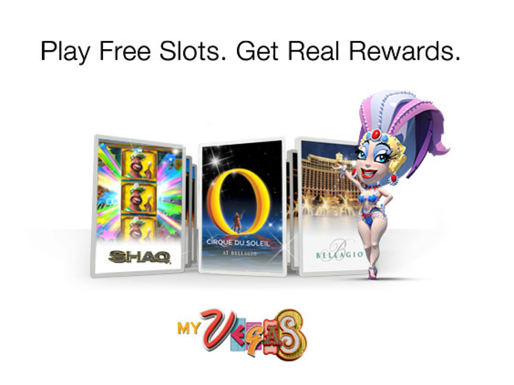 Best place to play slots online