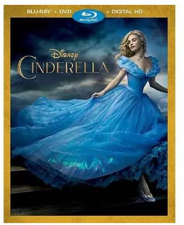 Freebies2Deals-Cinderella